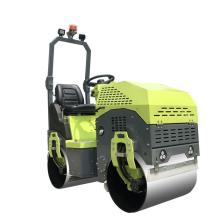 Full Hydraulic 1 Ton  Roller Compactor