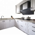 Modern Simple European Style Kitchen Cabinet