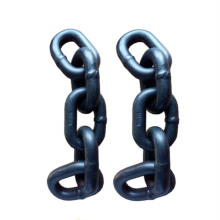 heat treated alloy steel chain for overhead crane