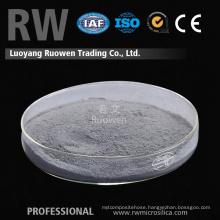 China Luoyang supplier building construction materials silicon dioxide powder grade microsilica price