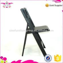 Nova cadeira de dobramento de plástico Qingdao Sionfur cadeira de design novo