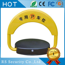 China for Traffic Safety Barrier Anti-Hit Security Telecontrol Car Packing Lock export to Netherlands Importers