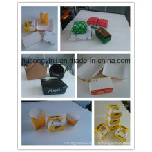 Mittagessen Mahlzeit Box Forming Machine