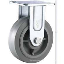 Industrial TPR Caster, 5 Inch Swivel Caster, Heavy Duty Caster Wheels