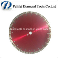 Circular Stone Cutting Tools Saw Blade for Granite Marble Cutting