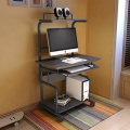 Home Furniture Mobile Wooden Computer Desk for Student