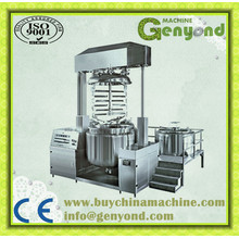 High Quality Vacuum Emulsifying Blender