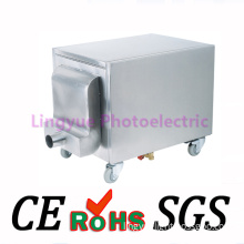 CE RoHS 6kw Dry Ice Machine Fog Machine