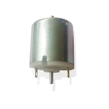 Carbon Brushed Dual Shaft Electric DC Motor
