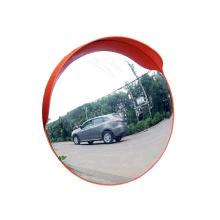 EK Series PC Safety Indoor Traffic safety Convex Mirror Supplier 60cm Outdoor Convex Mirror/