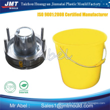 ice bucket mould/plastic bucket injection mould