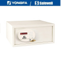 Caja fuerte Safewell Am Panel 230mm Height Widened Laptop para hotel