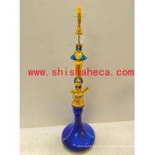 Arthur Style Top Qualität Nargile Pfeife Shisha Shisha