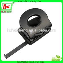 Perfurador de plástico de 8 mm, soco oval, socos de scrapbooking