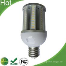 SMD5630 Lumière de maïs LED E27 avec CE approuvé 2-3 ans de garantie