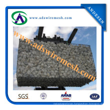 Hot China Supplier Gabion Box Gabion Basket Gabion Mesh Low Price