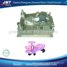 China Plastic Injection Molding Toy Mold Shilly Car Mold Factory Price
