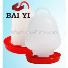 Buveur de volaille en plastique / Buveur de poulet en plastique / Abreuvoirs pour boisson au poulet
