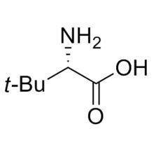 Chiral chimique n ° CAS 20859-02-3 L-Tert-Leucine