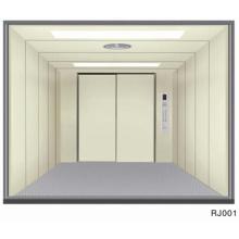 El Top 10 de fabricación de elevadores de carga en China, Tecnología de Alemania (SSR)