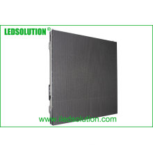 Indoor Full Color Rental LED Display (Die-Casting Aluminum cabinet)