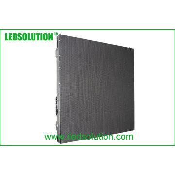 Indoor Full Color Rental LED Display (Die-Casting Aluminum cabinet)