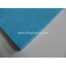 Good Embossed Surface PP Sheet