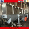 Hidroquinona Vibrating Fluid Bed Dry Machine