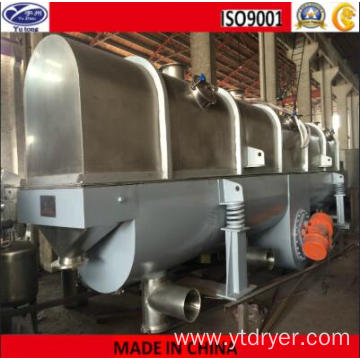 Salt Vibration Fluiding Bed Drying Machine
