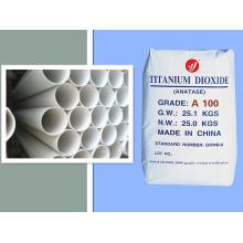 Anatase Titanium Dioxide A100 Similar to Cosmo Ka100