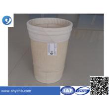 Saco de filtro da poeira para a indústria de cimento da indústria química
