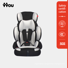 Convertible Car Seats with ECE R44-04 Certificate