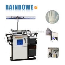 7g 10g 13g automatic working glove making machine