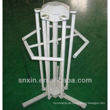 Verhindern Vogelgrippe UV-Sterilisatoren Trolley beweglichen Mobilheime UV-Lampe Trolley