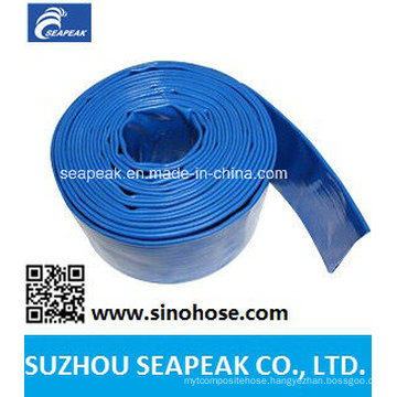 PVC Layflat Hose for Pump