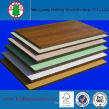 18mm Melamine Faced Chipboard Price