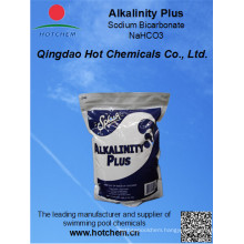 Alkalinity Plus Sodium Bicarbonate