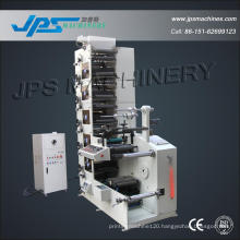 CE Approved 320mm Width Six Colour Printing Machine