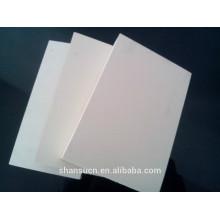 Conseil de mousse de PVC, panneau imperméable de mousse, panneau imperméable de plafond de PVC