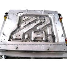 Штамповая штамповка / металлическая часть формовочной пресс-формы (HRD-J0764)
