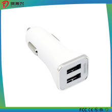 2016 Dual USB Car Charger for Apple iPhone 6 (CC1502)