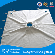 Microfiber filter cloth for cement dust                                                                         Quality Choice