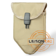Military Shovel Pouch Adopting High Strength Waterproof Nylon Fabric