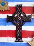 cast iron rope cross