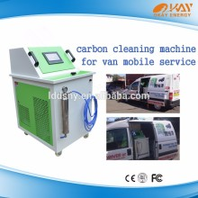 Distribution Needed Car Wash Tools Best Provider Car Truck Hho Decarbonizing System