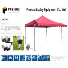 Tenda de Canopy de alumínio barata e de alta qualidade, tenda dobrável, barraca pop-up