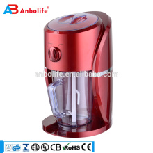 CE GS cert. 1.1L 25W High Quality Fine&Coarse&Stir Function Electric Automatic Ice Crusher Shaver/Ice Cream Maker Machine Maker