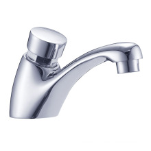 Self Closed Time Delay and Time Lapse Water Saving Faucet (JN41105)