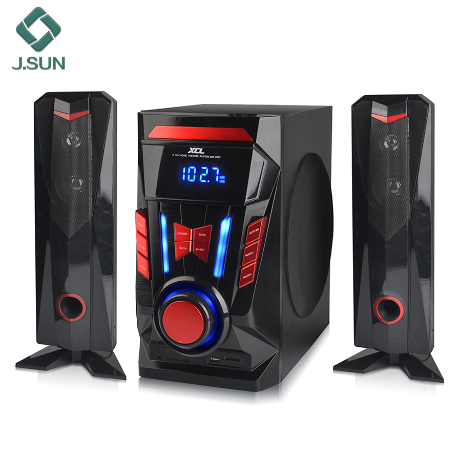 home bluetooth speaker system