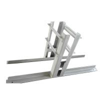 China OEM ODM Personalizado piezas de soldadura de aluminio